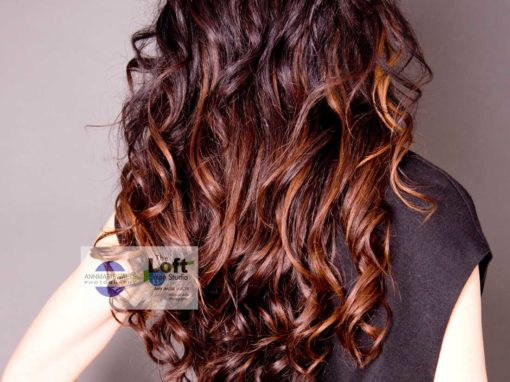 Ombre Your Hair With Extensions
